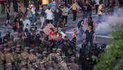 Darf Trump das Militär gegen Demonstrierende einsetzen?