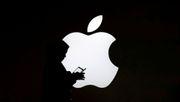 Apples Abhängigkeit von China wächst wohl