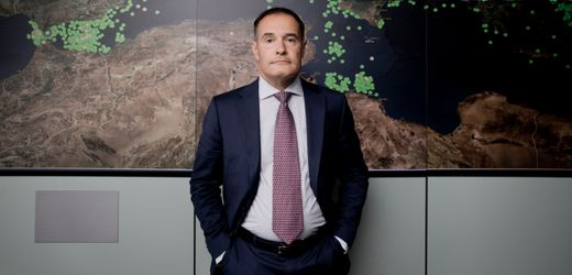 Frontex: Scandals Plunge Europe's Border Agency into Turmoil