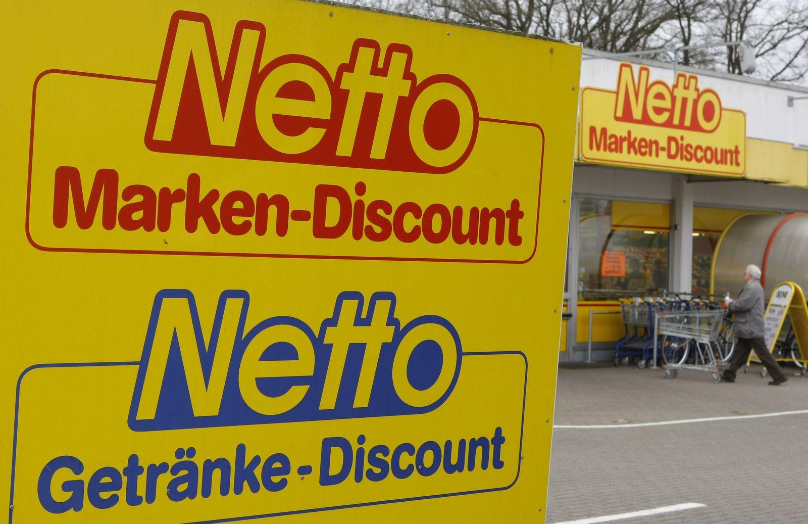 Netto-Mark / Getränke-Discount