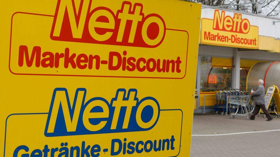 Netto-Markt in Oldenburg: Einigung mit Betriebsrat