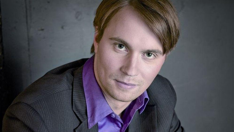 Dirigent Pietari Inkinen: Jungspund in Kiwiland