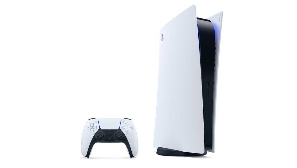 Die Playstation 5 erscheint im November