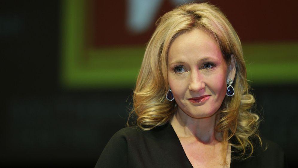Neuer Roman von Potter-Autorin Rowling: Was zum Kuckuck