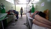 »Die Patienten sterben, während sie auf ein Intensivbett warten«