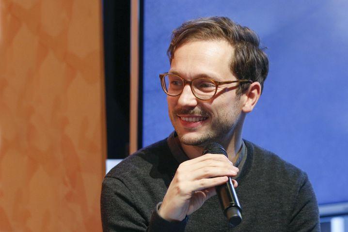 Autor Friedemann Karig