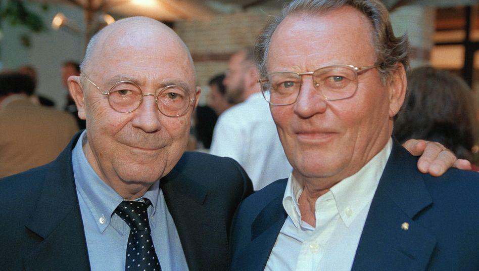 Verleger Daniel Keel: Mit 80 Jahren in Zürich gestorben
