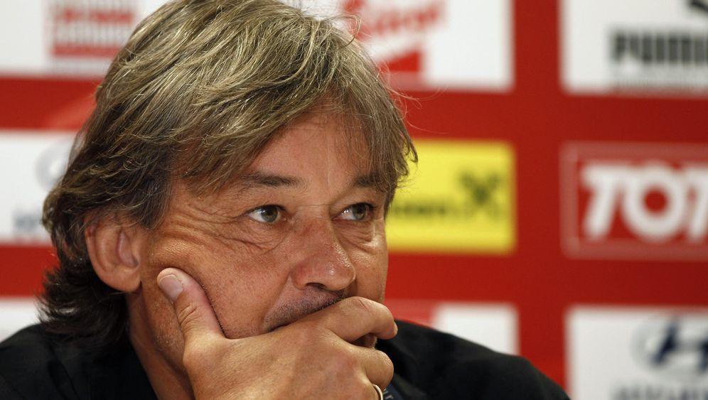 DFB-Gegner Österreich: Mit Legionären gegen das Quali-Aus