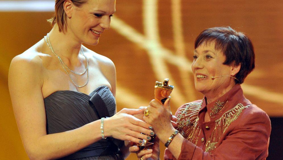 Sportler des Jahres: Rosi, Riesch und die Stellvertreterin