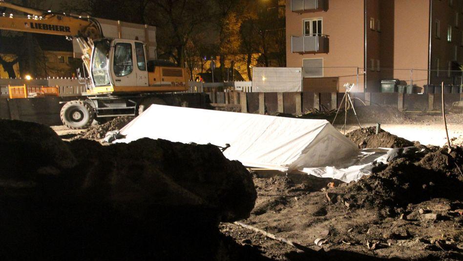 Fliegerbombe: 54.000 Augsburger müssen an Weihnachten die Wohnung verlassen