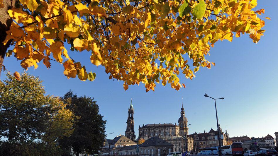 Dresden (Archivfoto)