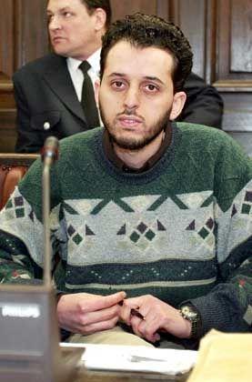 Seit Oktober 2002 steht Mounir al-Motassadeq wegen der Unterstützung der Hamburger Terror-Zelle vor Gericht
