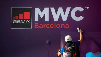 Immer mehr Firmen sagen Mobilfunkmesse MWC ab