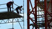 Baubranche hat weiterhin Konjunktur