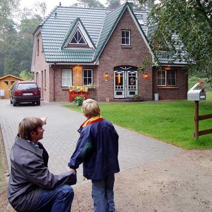 Immobilien: Hohe Erbschaftsteuer zwingt möglicherweise zum Verkauf