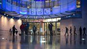 Wirbel um Regierungskritik von BBC-Moderatorin