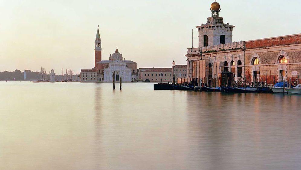 Lagunenstadt: Venedigs frühe Morgenstunden
