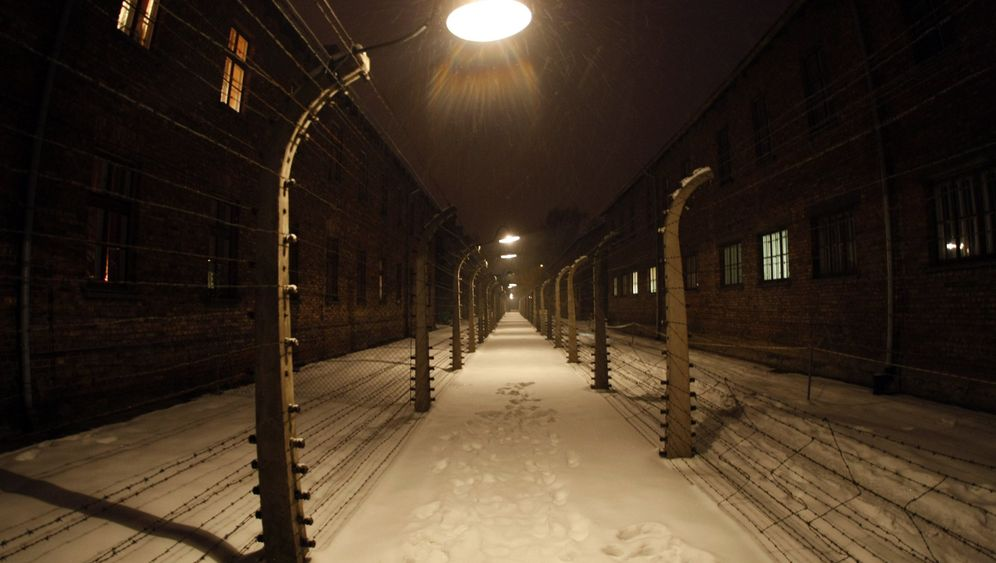 Photo Gallery: The Disgrace After Auschwitz