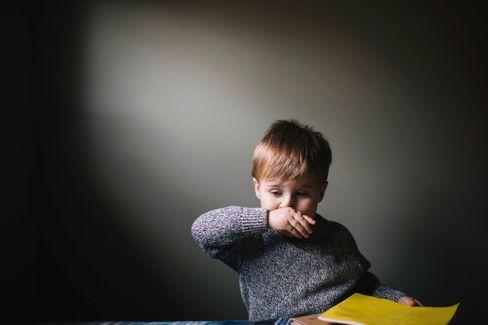 Häufig nur Schniefnase: Das angeborene Immunsystem schützt Kinder oft vor schweren Covid-19-Verläufen