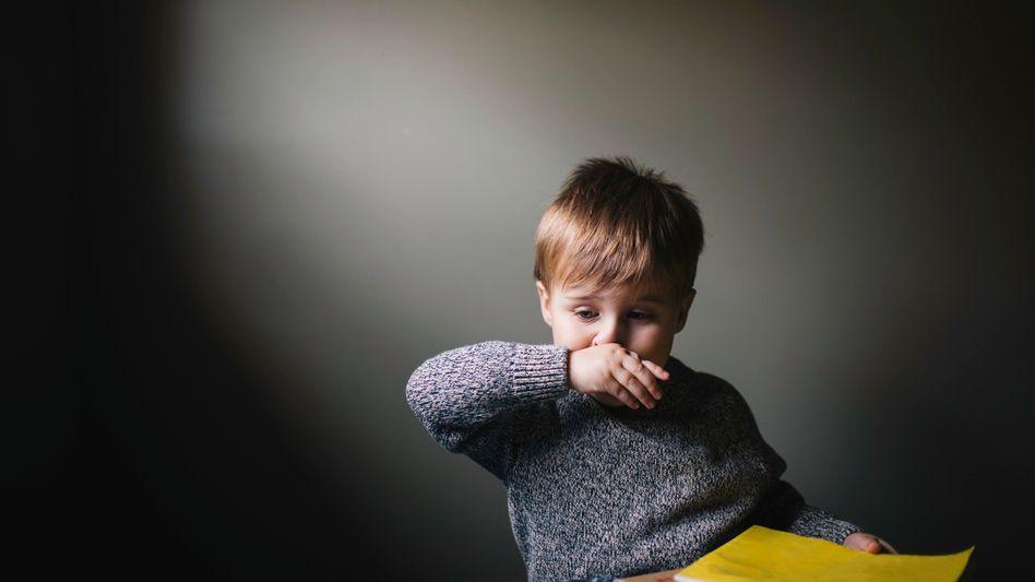Oft nur Schniefnase: Das angeborene Immunsystem schützt Kinder vor schweren Covid-19-Verläufen