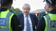 EU und Briten droht Rückfall in die Fahndungs-Steinzeit