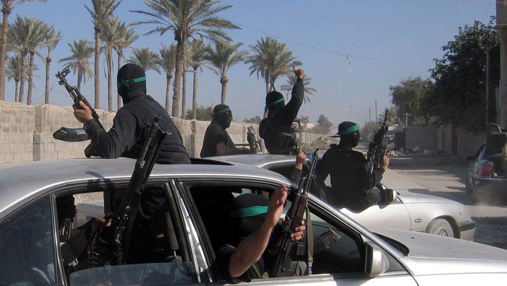 Irak: Ein Land am Rande des Abgrunds