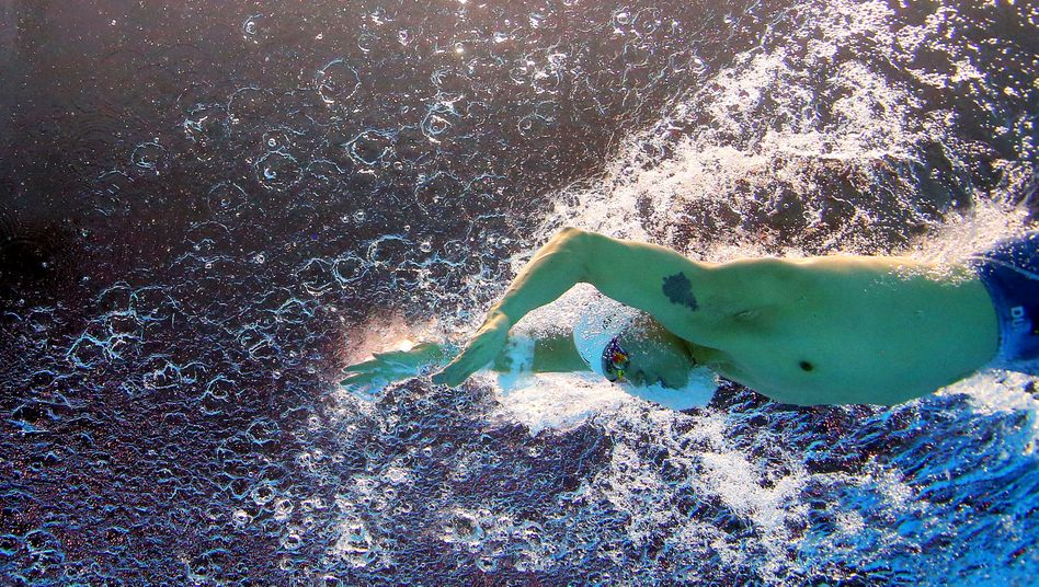 Sperre für Skandalschwimmer Sun Yang: Das Urteil, das der Schwimmsport braucht