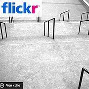 Foto-Plattform Flickr: Bald bewegte Bilder?