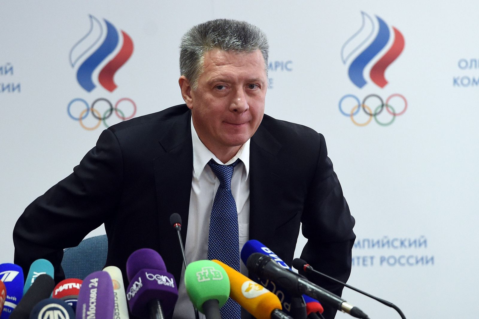ATHLETICS-DOPING-CORRUPTION-SPORTS-RUS-IAAF-OLY-2016