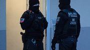 Islamisten hetzten gegen Merkel