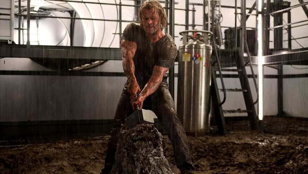 "Comic-Verfilmung ""Thor"": Heldenhämmerung"