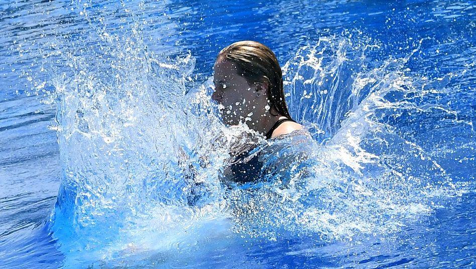 Schwimmbad in Niedersachsen