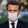 Emmanuel Macron verteidigt Position im Karikaturenstreit
