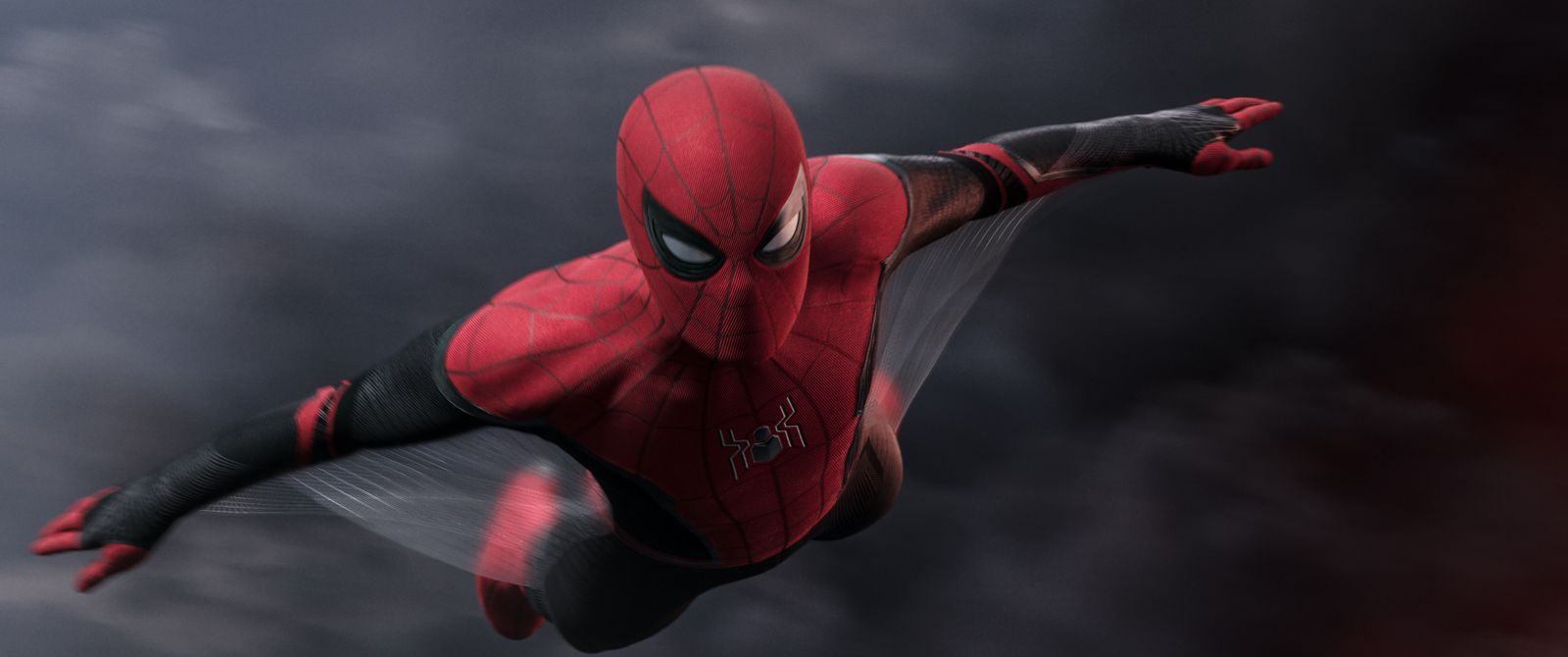 EINMALIGE VERWENDUNG Film/ Spider-Man/ Far from Home