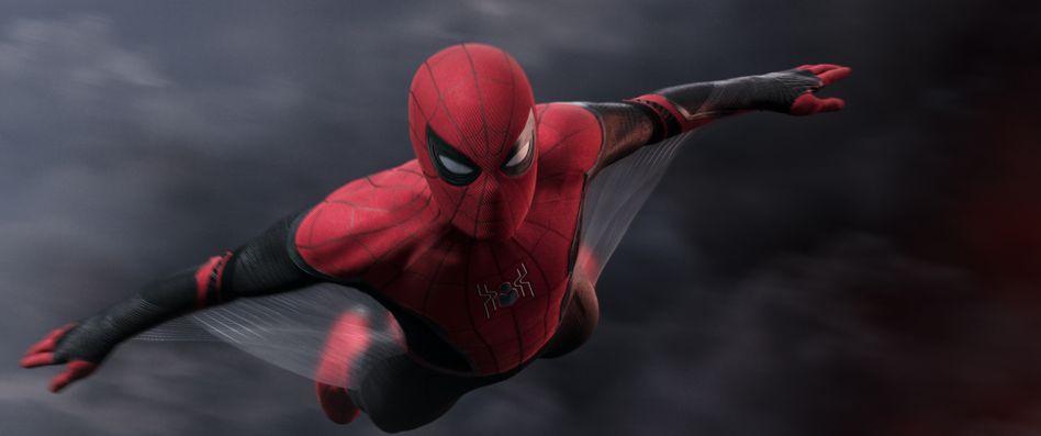 """Ist Spider-Man womöglich bald kein """"Avenger"""" mehr?"""
