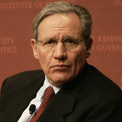 "Autor Woodward: ""Kein Loblied auf Bush angestimmt"""