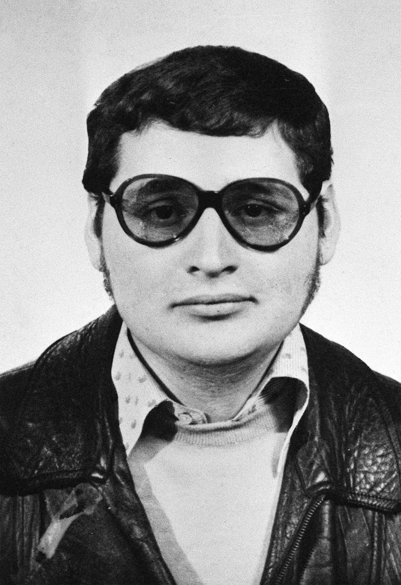 Ilich Ramírez Sánchez