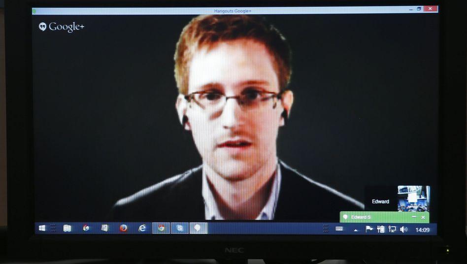 Whistleblower Snowden: Wird der Ex-NSA-Mitarbeiter in Deutschland befragt?