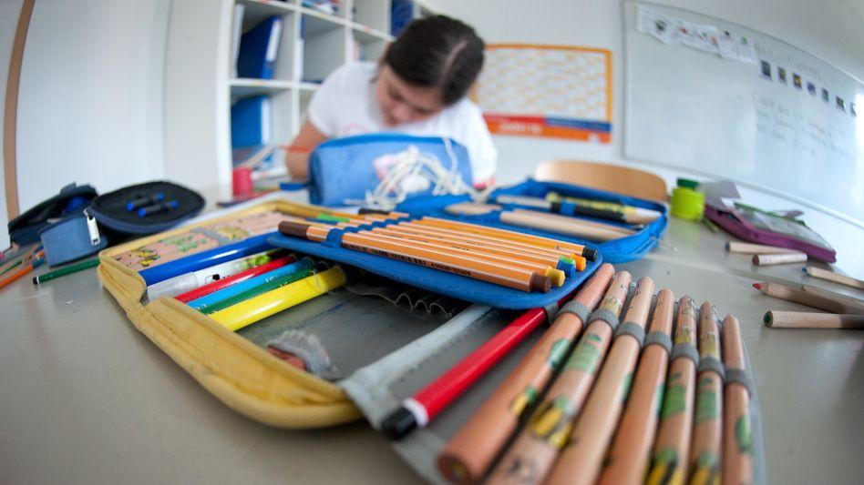 Lernen in Zeiten von Corona: Bildung wird beliebig, weil sich die Politik mit konkreten Lösungen Zeit lässt