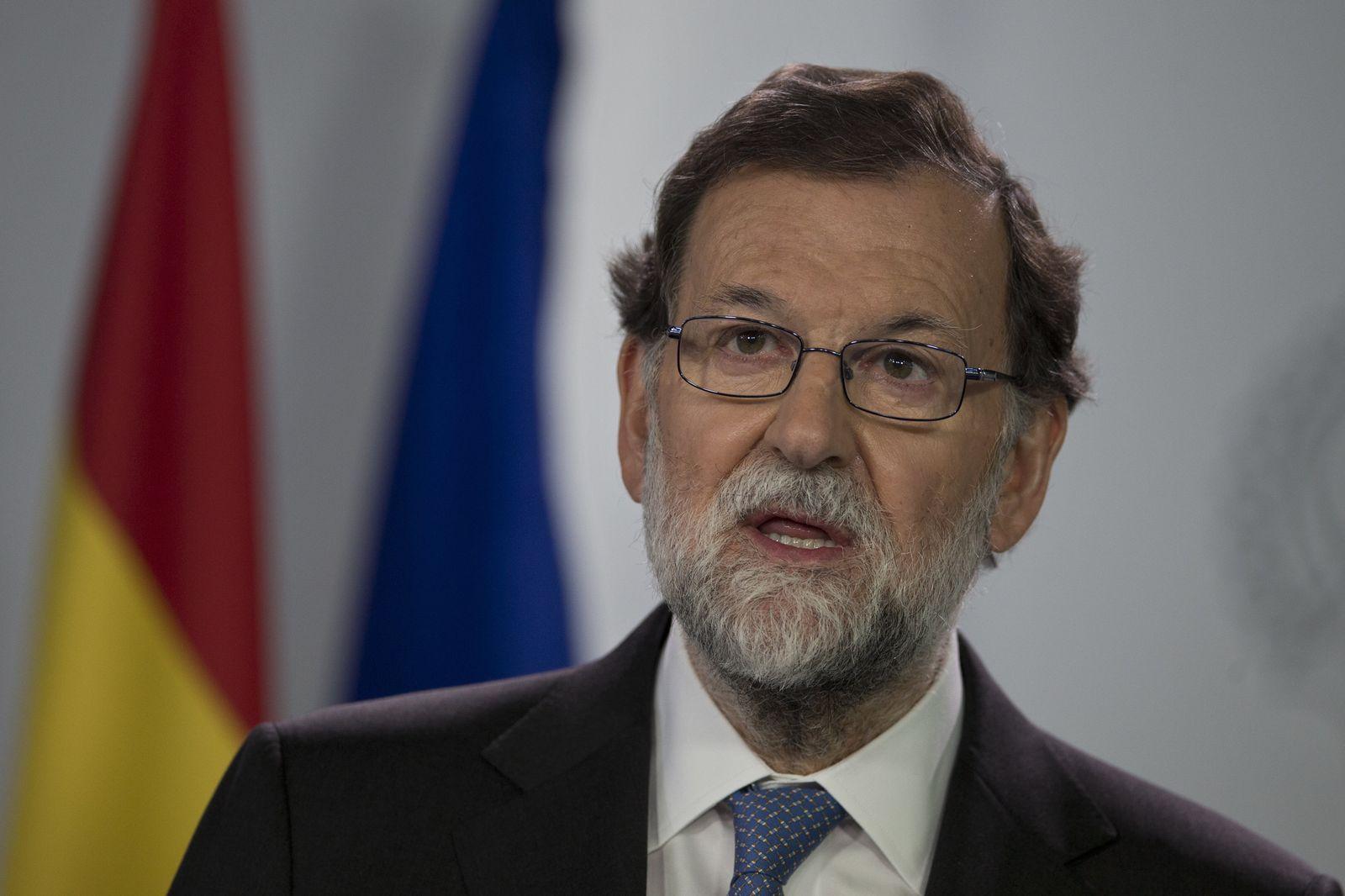 Madrid beschließt Absetzung der katalanischen Regionalregierung