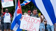 Kubanische YouTuberin während Liveinterview festgenommen