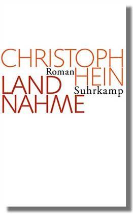 """Hein-Roman """"Landnahme"""": """"Diese Armut, für die man nur Verachtung übrig hat, gibt es auch noch heute"""""""