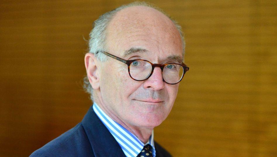 Martin Mosebach: Attitüde des katholischen Hardliners