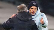 Chelsea siegt im Trainerduell Tuchel gegen Mourinho