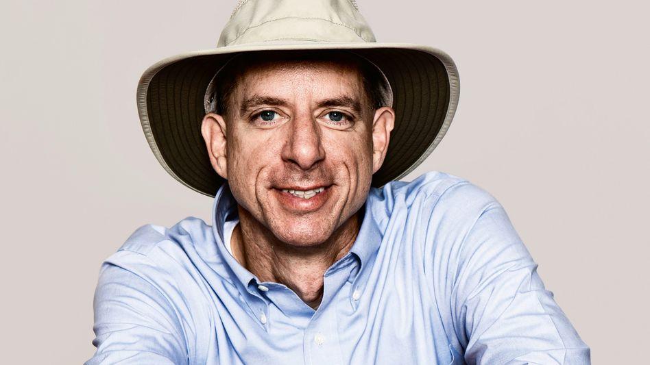 Bestsellerautor John Strelecky: Erfolg mit »Das Café am Rande der Welt«