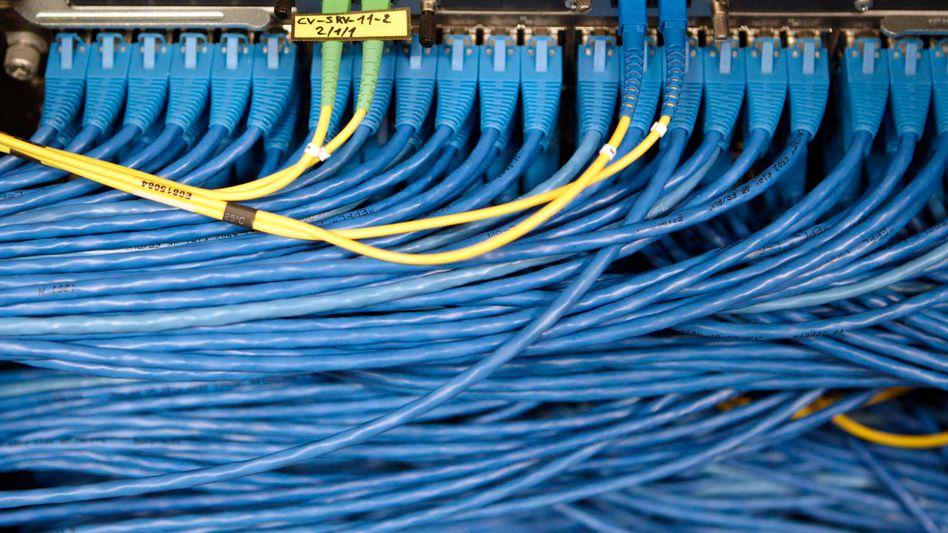 Netzwerk-Verbindungen: Platz für mehr Internet-Adressen