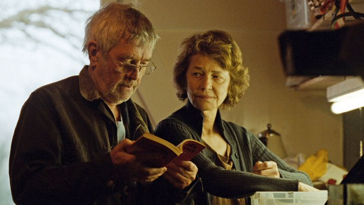 """Beziehungsfilm """"45 Years"""": Einsamkeit trotz Zweisamkeit"""