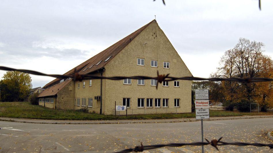 "Geplante Flüchtlingsunterkunft in Halle 116 in Augsburg: ""Großer Druck"""
