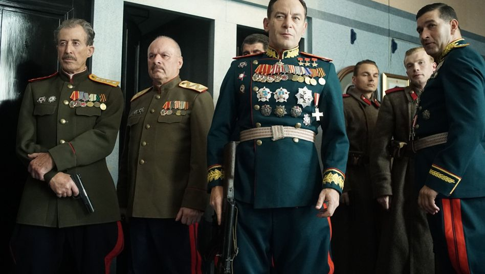 """""""The Death of Stalin"""""""