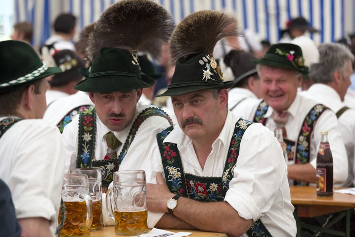 Bayern, Bier: Gar nicht so entbehrungsreich, diese Fastenzeit.